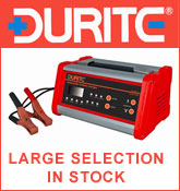 Durite stockists