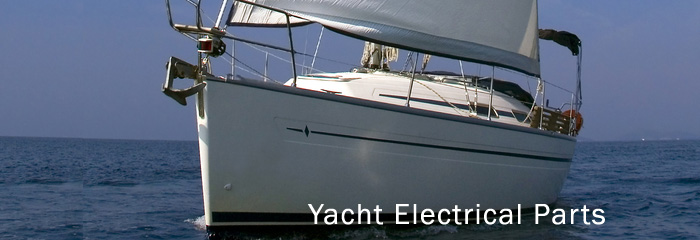 Yacht Electrical Parts